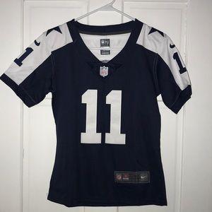Cowboys jersey Beasley